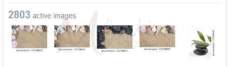 Shutterstock Uploads